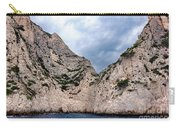 Calanque Art Carry-all Pouch