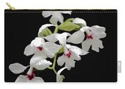 Calanthe Vestita Orchid Carry-all Pouch