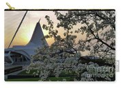 Calatrava Sunrise In Spring Carry-all Pouch