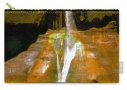 Calf Creek Falls Utah Carry-all Pouch