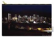 Calgary Skyline 2016 Carry-all Pouch