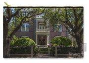 Calhoun Mansion Carry-all Pouch
