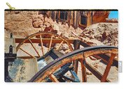 Calico Ghost Town Mine Carry-all Pouch