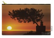 California, Big Sur Coast Carry-all Pouch