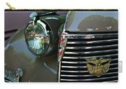 California Chevy Classic Carry-all Pouch
