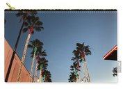California Christmas #1 Carry-all Pouch