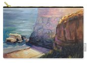 California Cliffs Carry-all Pouch