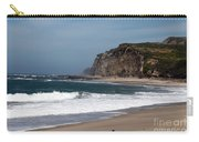 California Coast - Blue Carry-all Pouch