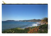 California Coast Line - Pismo Beach Carry-all Pouch