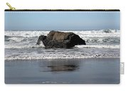 California Coast Ocean Waves 2 Carry-all Pouch