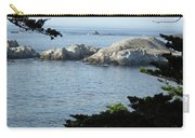 California Coast Vii Carry-all Pouch