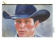 California Cowboy Carry-all Pouch