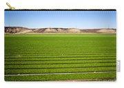 California Farm 14pdxl069 Carry-all Pouch
