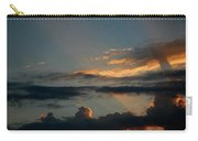 California Gold Carry-all Pouch