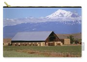 California Hay Barn Carry-all Pouch
