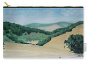 California Highway Carry-all Pouch