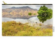 California Kaweah Lake Scene Carry-all Pouch