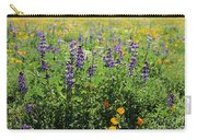 California Meadow Carry-all Pouch