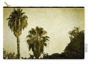California Palms Carry-all Pouch