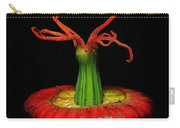 California Poppy - Scavenge Carry-all Pouch