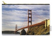 California, San Francisco Carry-all Pouch