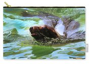 California Sea Lion-1611 Carry-all Pouch