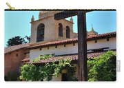California Spanish Mission Carry-all Pouch