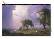 California Spring, C. 1875 Carry-all Pouch