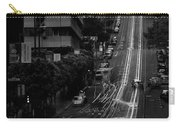 California St San Francisco Carry-all Pouch