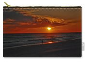 California Sun Carry-all Pouch