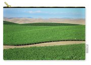 California Vineyards 3 Carry-all Pouch