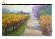 California Wine Country Carry-all Pouch