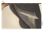 Californian Vulture Carry-all Pouch