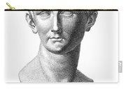 Caligula (12-41 A.d.) Carry-all Pouch