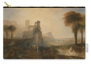 Caligula's Palace And Bridge  Carry-all Pouch