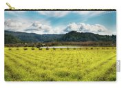 Calistoga Gold Carry-all Pouch