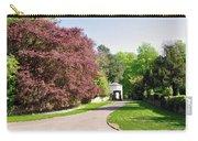 Calke Abbey Entrance - Ticknall Carry-all Pouch