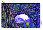 Calla Lily 4 Carry-all Pouch