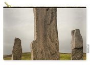 Callanish Standing Stones Carry-all Pouch