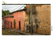 Calle En Suchitoto Carry-all Pouch