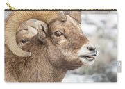 Calling All Ewes Carry-all Pouch