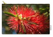 Callistemon Carry-all Pouch