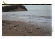 Calm Beach Sand Carry-all Pouch