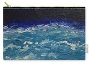 Calm Sea Carry-all Pouch