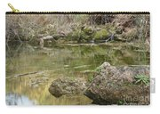 Calm Waters Scenery Carry-all Pouch