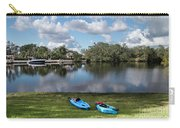Caloosahatchee Kayaking Carry-all Pouch