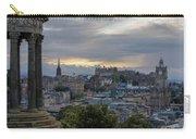 Calton Hill - Edinburgh Carry-all Pouch