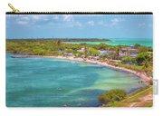 Calusa Beach Carry-all Pouch