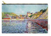 Calvados Carry-all Pouch by Paul Signac