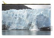 Calving Glacier Carry-all Pouch